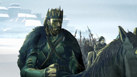 L'Armée du Nord marche vers le Sud