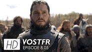 Game of Thrones 8x05 Promo