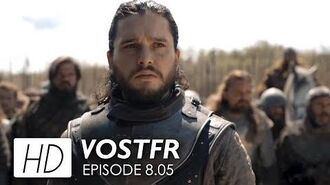 Game of Thrones 8x05 Promo
