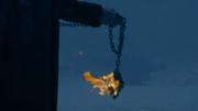 Benjen se sacrifie