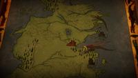 Les fils de Rhaenyra à dos de dragon