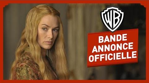 Game Of Thrones - Saison 2 - Bande Annonce Officielle
