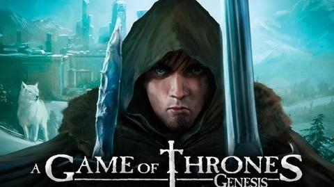 Game of Thrones Genesis - Official Trailer