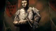 Criston Cole Main du Roi (Histoires & Traditions)