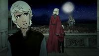 Rhaenyra et ses derniers fils