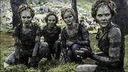 Enfants de la Forêt