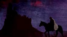 Jaime retourne à Port-Réal (H&T Rébellion de Robert)