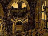 Donjon des Clegane