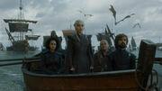 Daenerys à Peyredragon