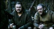 Rorge et Mordeur à Harrenhal