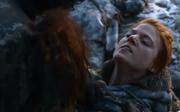 Jon Snow voit le visage d'Ygrid pour la première fois