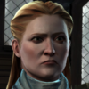 Elissa Forrester (Arbre G.)