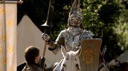 Loras chevalier des fleurs (1x05)