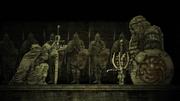 Torrhen se rend face à Aegon