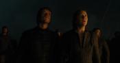 Theon et Yara aperçoivent le Silence