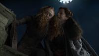 Lysa menace Sansa