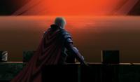 Aegon regarde Westeros