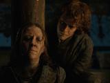 Sauvetage de Yara Greyjoy