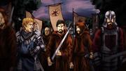 Guerre de la Foi (H&T Foi Militante)