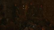 Survie de Jaime, Brienne et Pod