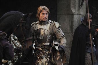 Jaime Lannister Wiki Game Of Thrones Fandom