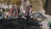 Armée Tyrell détruite