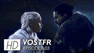 Game of Thrones 8x03 Promo VOSTFR