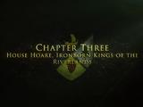 Maison Chenu, Rois fer-nés du Conflans