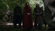 Béric, Mélisandre et Thoros (3x06)
