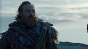 Tormund et Sandor discutent 4