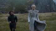 Daenerys et Tyrion 7x06