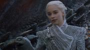 Daenerys par sauver Jon 7x06
