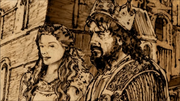 Mariage entre Cersei et Robert