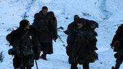 Qhorin révéle à Jon que leur véritable ennemi est le Nord lui-même