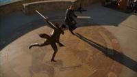 Oberyn vs Gregor 2