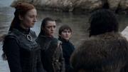 Adieux à Jon Snow