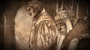 Aerys et Tywin (Histoires & Traditions)