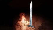 Épée Valyrienne (H&T Acier Valyrien)
