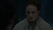 Sansa devient la femme de Ramsay