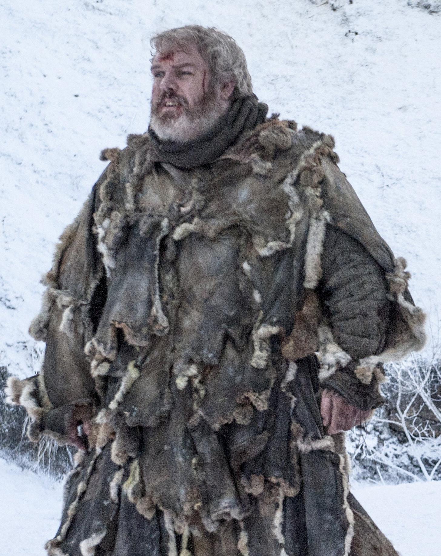 Hodor Wiki Game Of Thrones Fandom