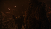 Lyanna contre le Géant