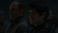 Ramsay se présente