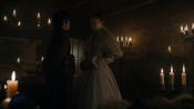 Ramsay veut savoir pourquoi Sansa est encore vierge
