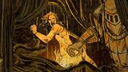 Gregor tue Aegon et Elia