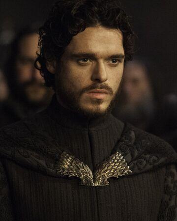 Robb Stark Wiki Game Of Thrones Fandom