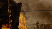 Bronn tue un Dothrakis