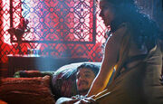 Oberyn et Ellaria (4x03)