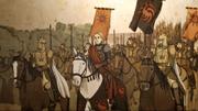 Barristan, Lewyn, Rhaegar (H&T Rébellion de Robert)
