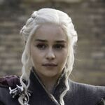 Daenerys Targaryen (Arbre G.)