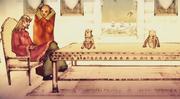 Varys, Aerys II (Histoires & Traditions)